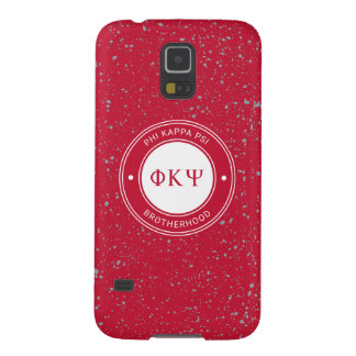Phi Kappa Psi | Badge Galaxy S5 Case