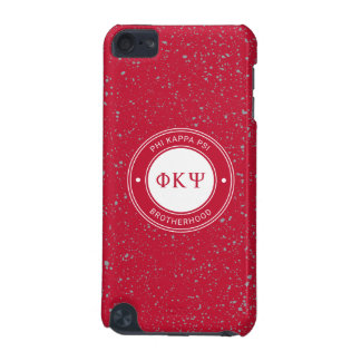Phi Kappa Psi   Badge iPod Touch (5th Generation) Covers