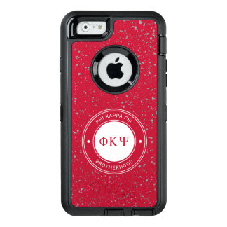 Phi Kappa Psi | Badge OtterBox iPhone 6/6s Case