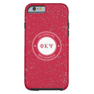 Phi Kappa Psi | Badge Tough iPhone 6 Case