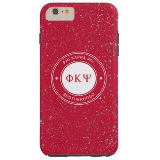 Phi Kappa Psi | Badge Tough iPhone 6 Plus Case