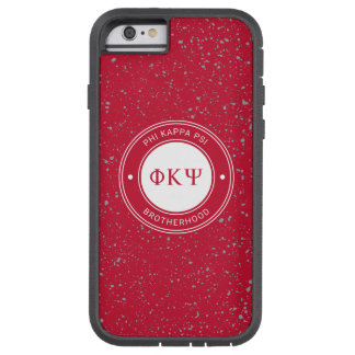 Phi Kappa Psi | Badge Tough Xtreme iPhone 6 Case