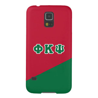 Phi Kappa Psi | Greek Letters Galaxy S5 Case