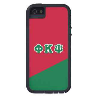 Phi Kappa Psi | Greek Letters iPhone 5 Case