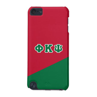 Phi Kappa Psi | Greek Letters iPod Touch 5G Cover