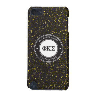 Phi Kappa Sigma   Badge iPod Touch (5th Generation) Cover
