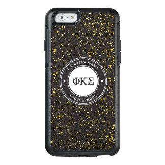 Phi Kappa Sigma | Badge OtterBox iPhone 6/6s Case