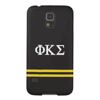 Phi Kappa Sigma | Sport Stripe Cases For Galaxy S5