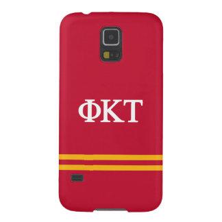 Phi Kappa Tau | Sport Stripe Case For Galaxy S5