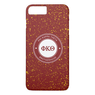 Phi Kappa Theta | Badge iPhone 7 Plus Case