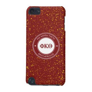 Phi Kappa Theta   Badge iPod Touch 5G Case