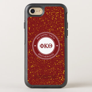 Phi Kappa Theta | Badge OtterBox Symmetry iPhone 7 Case