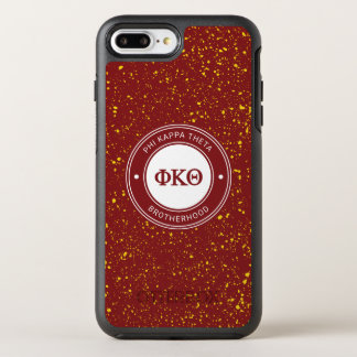 Phi Kappa Theta | Badge OtterBox Symmetry iPhone 8 Plus/7 Plus Case