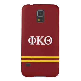 Phi Kappa Theta | Sport Stripe Cases For Galaxy S5