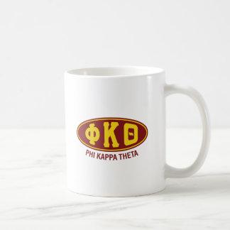 Phi Kappa Theta | Vintage Coffee Mug