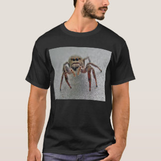 Phiddipus Jumping Spider Series Matching Items T-Shirt