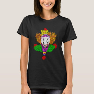 Phidlestix - There's a little clown in all of us. T-Shirt