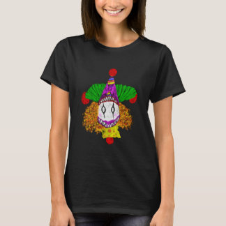 Phidlestixx - There's a little clown in all of us T-Shirt