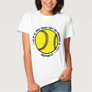 PHIL.314 - Softball Shirt