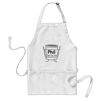 Phil Apron