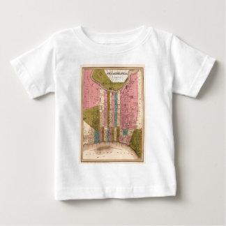 Philadelphia 1838 baby T-Shirt