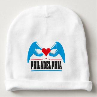 Philadelphia Baby Beanie
