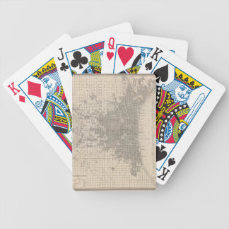Philadelphia. Bicycle Playing Cards