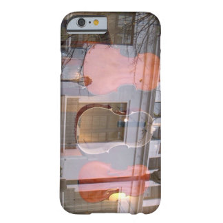 Philadelphia Cellos Barely There iPhone 6 Case