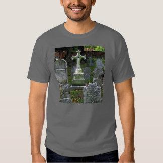 Philadelphia Graveyard CB Tshirt