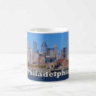 Philadelphia Mug II