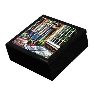 Philadelphia Pa Coffeehouse Gift Box