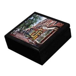 Philadelphia PA - S 2nd Street Gift Box