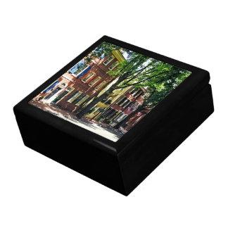 Philadelphia PA - Society Hill Street Gift Box