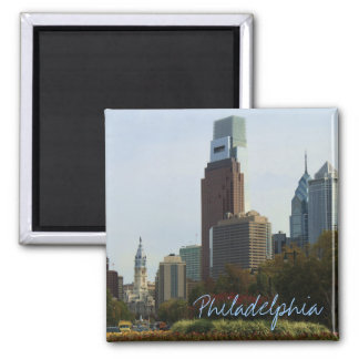 Philadelphia Pennsylvania photography magnet