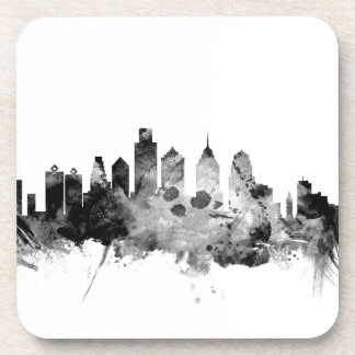 Philadelphia Pennsylvania Skyline Coaster