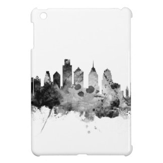 Philadelphia Pennsylvania Skyline iPad Mini Cover
