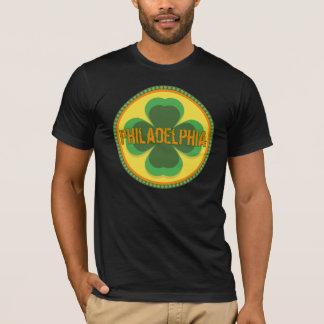 Philadelphia St. Patrick's Day T-Shirt