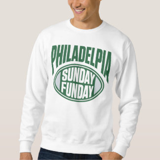 Philadelphia Sunday Funday Sweatshirt