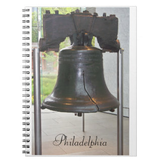 PHILADELPHIA'S GREAT BELL NOTEBOOK