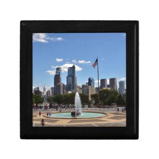 Philadephia Gift Box