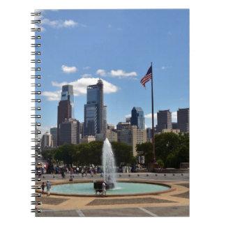 Philadephia Notebooks