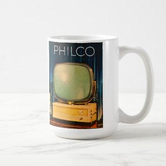 Philco Predicta Television Coffee Mug