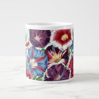 Philip Jacobs Fabric Large Moonflower Mug