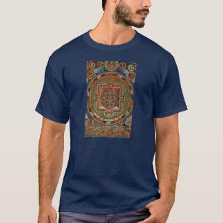 Philip Jacobs Fabric Tibetan Bardo Thangka T Shirt