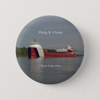 Philip R. Clarke button