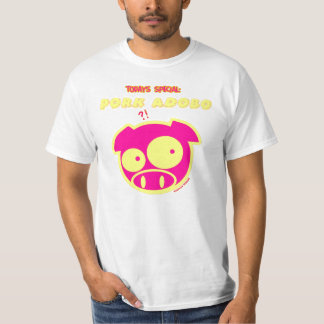 Philipines Pork Adobo T-Shirt