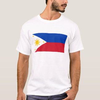 Philipines T-shirt