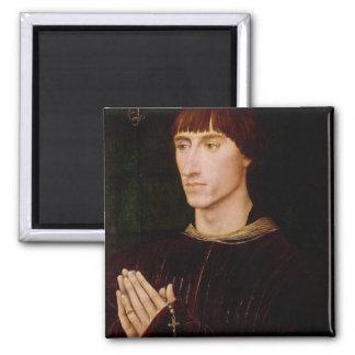Philippe de Croy  Seigneur of Sempy Magnet