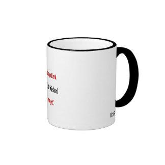 Philippians 1:6 Mug Mugs