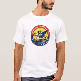 Philippine Airlines T-Shirt
